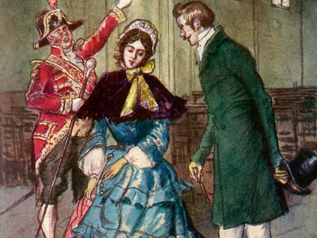 """Madame Bovary"" de Gustave Flaubert (4/10) : De Léon à Rodolphe"