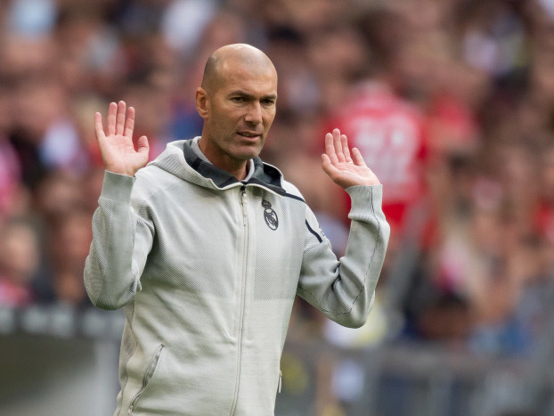Real Madrid – Match décisif pour Zidane !
