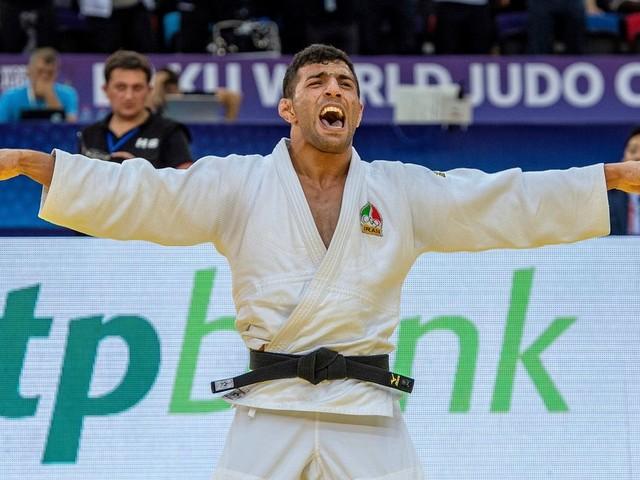 Des combats de judo truqués pour éviter une rencontre Iran-Israël?