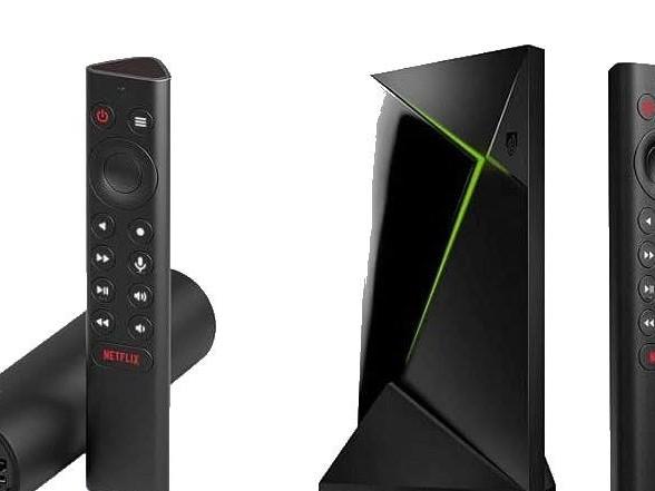 Nouvelles Box NVIDIA SHIELD TV 2019, PRO et STICK dévoilées ... par erreur