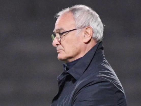 Foot - Transferts - Claudio Ranieri (Nantes) a fait une croix sur Lucas (PSG)