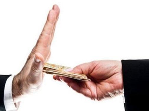 l'INLUCC et la douane lancent une campagne de sensibilisation contre la corruption à la Goulette