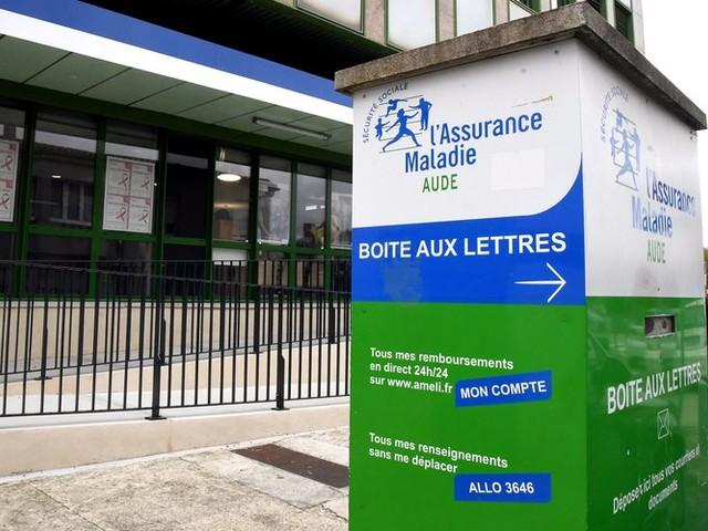 """Aude : comment la Sécurité sociale """"assure la continuité du service public"""" et """"protège ses salariés"""""""