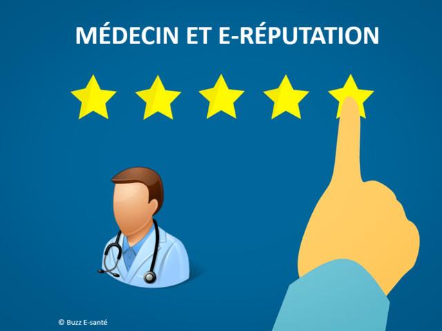 Le CNOM publie un guide pour aider les médecins à préserver leur réputation numérique