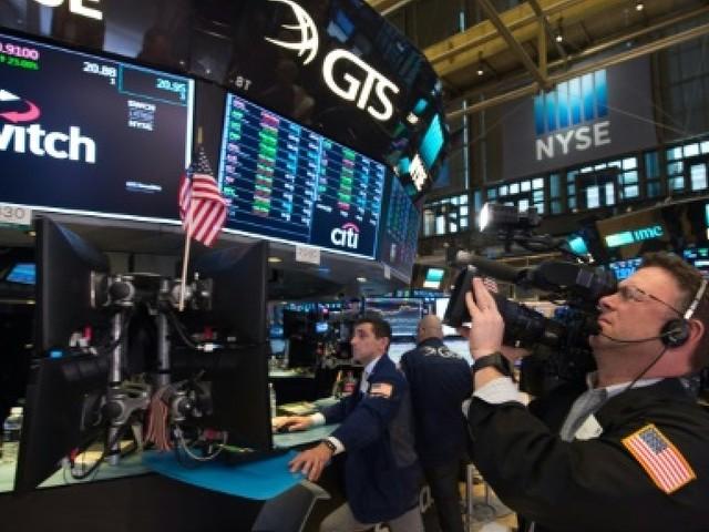Wall Street face à une salve de résultats