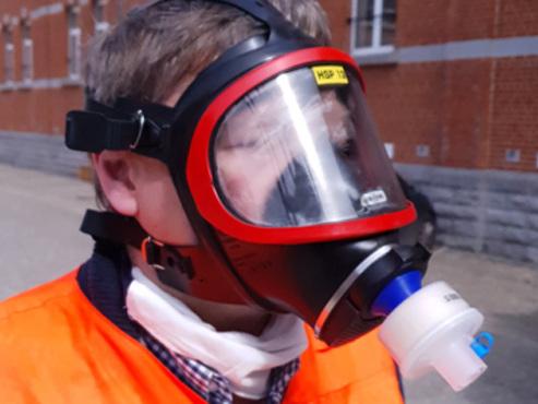 Coronavirus en Belgique - DERNIÈRES INFOS: d'anciens masques de pompiers transformés, le déroulé des obsèques réglementé