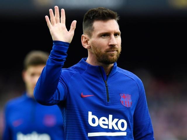 Mercato - Barcelone : Lionel Messi reçoit un message fort pour son avenir !
