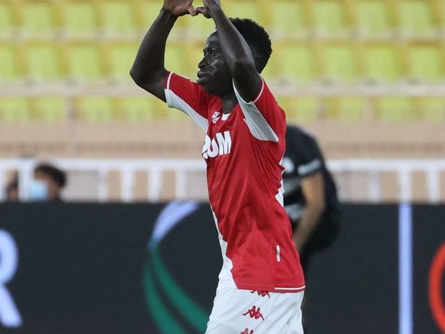 Ligue Europa : Monaco s'impose logiquement face à Sturm Graz