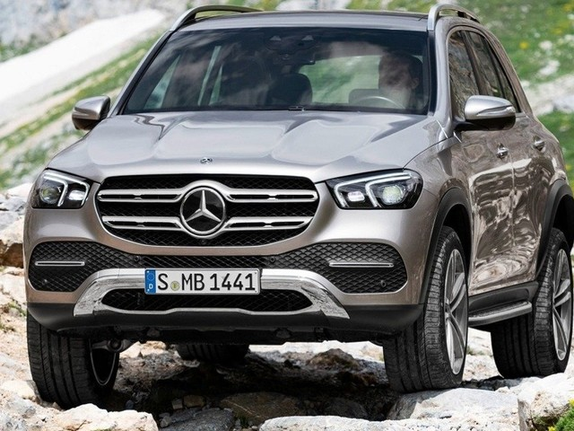 Voici pourquoi la suspension de Mercedes est aussi spéciale