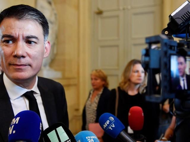 Olivier Faure reçoit le soutien des députés (mais pas tous non plus)