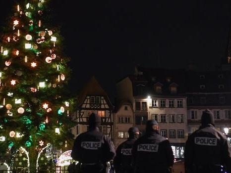 Attentat de Strasbourg : un syndicat s'insurge de la remise en liberté de deux suspects