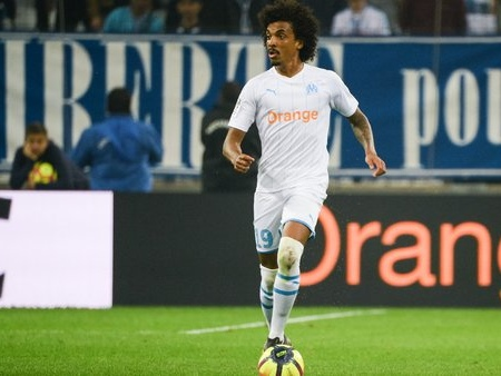 Mercato - OM : Luiz Gustavo aurait pris une décision radicale pour son avenir !