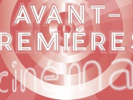 Festival «Avant-Premières» du 3 au 10 juillet 2019 : le programme