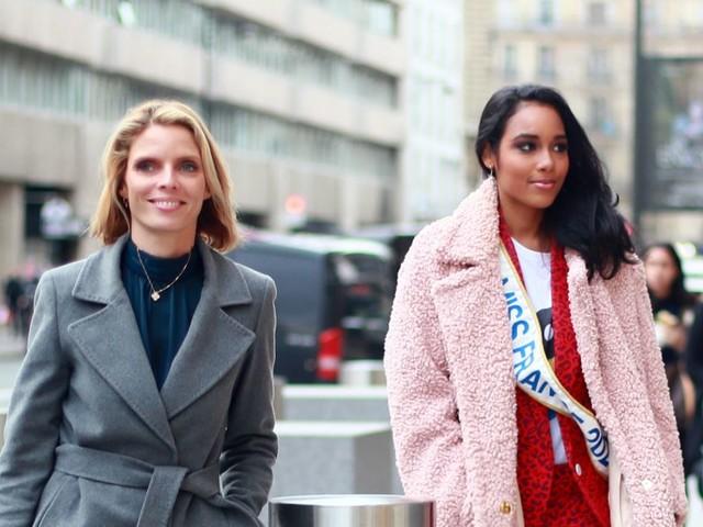 """Sylvie Tellier et le sacre de Miss France 2020 : """"Clémence méritait la couronne"""""""