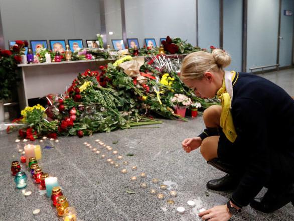 Crash en Iran: Trudeau promet une aide financière d'urgence aux familles des victimes