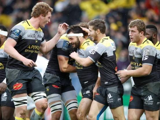 Rugby - CE - LR - La Rochelle : Patrice Collazo : «C'est hyper positif»