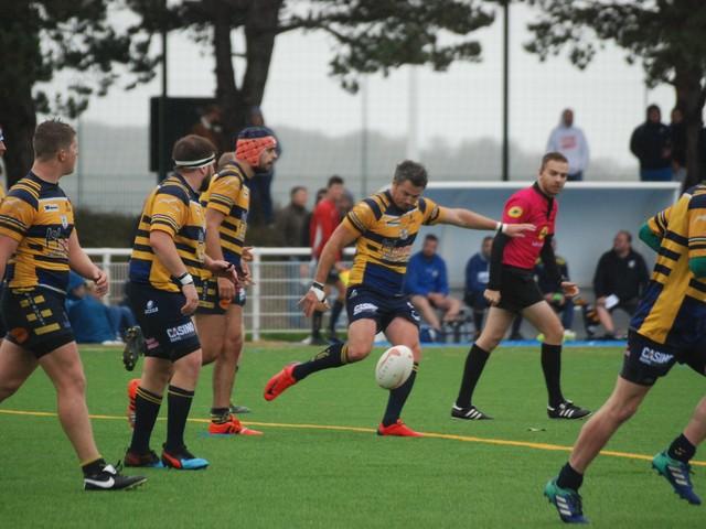 Rugby : Dieppe vise la passe de neuf !