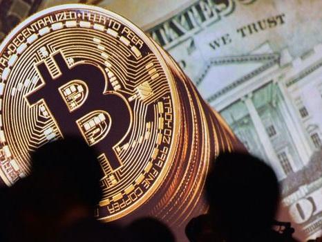 Le bitcoin grimpe à un nouveau sommet historique, au-dessus de 5.000 dollars