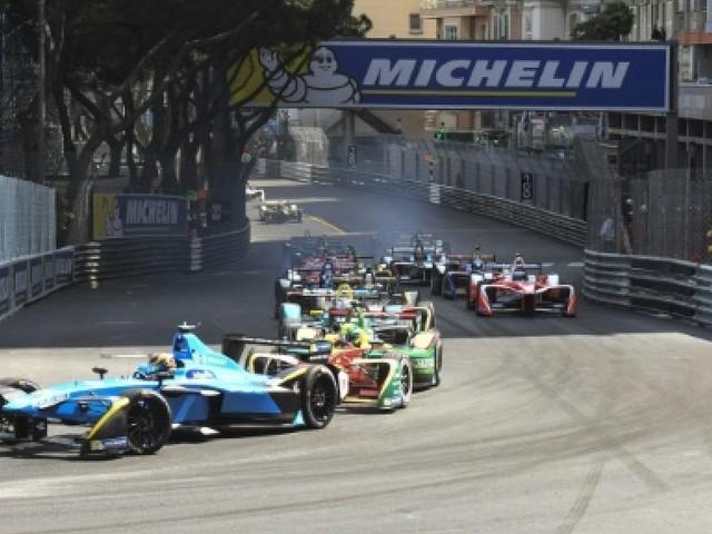Après les constructeurs, la Formule E veut brancher le jeune public