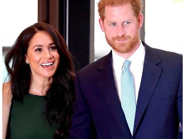 Meghan Markle et Harry ont-ils été exploités par la famille royale ? Révélations choc
