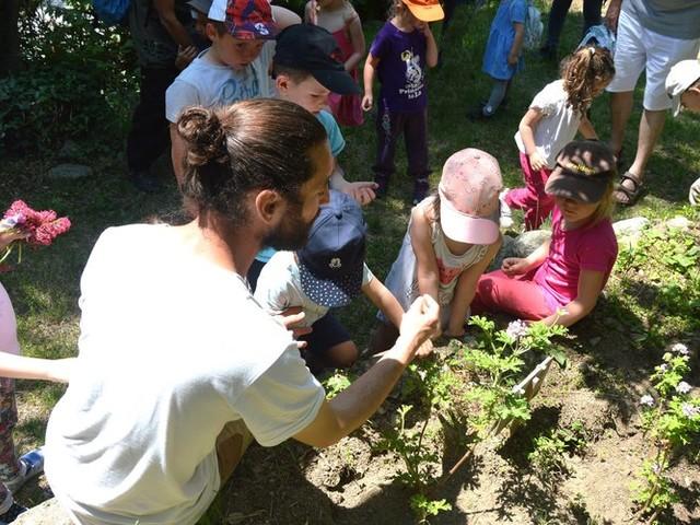 Nouvelle année scolaire nouveaux projets à Saint-Joseph de Prades