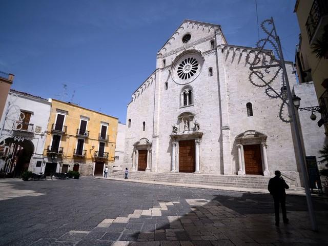 Le sud de l'Italie encore épargné par le coronavirus