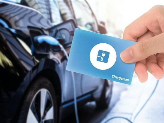 Voiture électrique : ChargeMap Pass facilite l'accès aux bornes de recharge