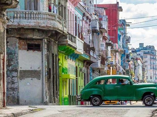 Visiter La Havane : un choc, un régal !