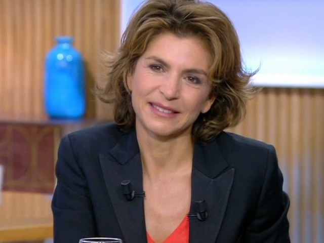 Anne Nivat tacle Jean-Jacques Bourdin sur France 5 (VIDEO)