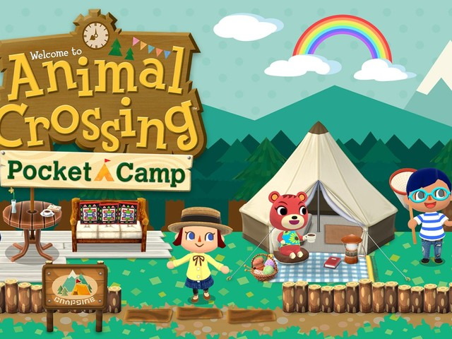 Nintendo : les jeux Fire Emblem Heroes et Animal Crossing Pocket Camp supprimés de Belgique