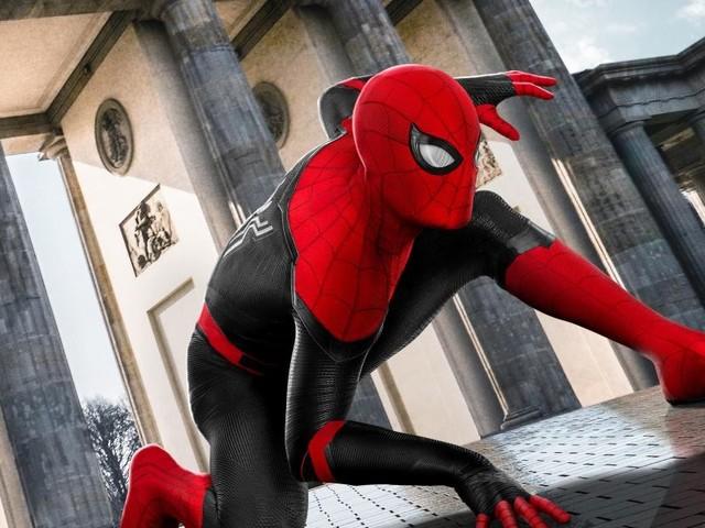 Spider-Man Far From Home : Le secret d'Iron Man et un nouveau méchant teasés ?