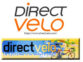 Actualité - DirectVélo