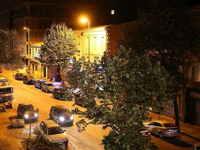 Bordeaux: deux hommes écroués pour tentative de meurtre et enlèvement à Paludate