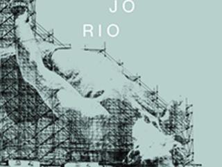 JR et les géants de Rio