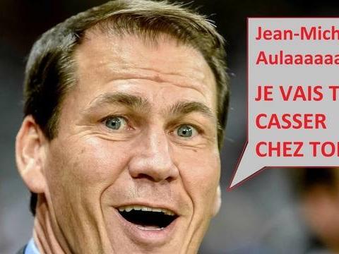 OL: «Accueil glacial» et «climat délétère» à Lyon pour Rudi Garcia (qui n'est pas regretté à Marseille)