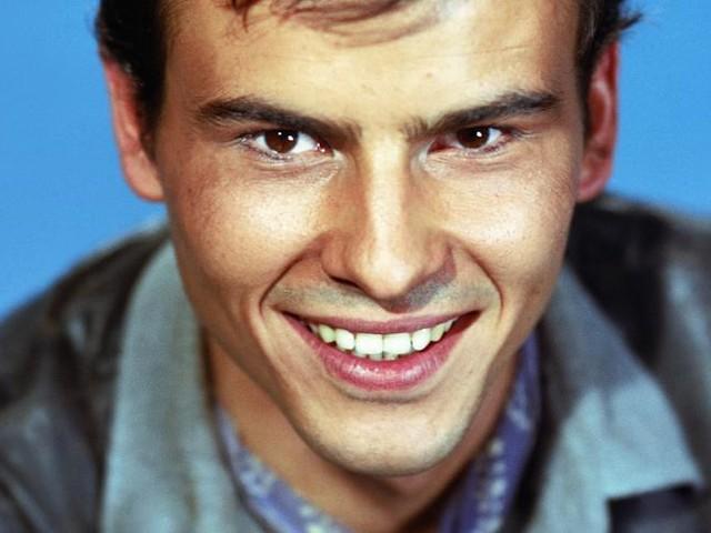 Horst Buchholz, un acteur sans jugement