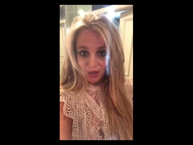 """Britney Spears : Menaces de mort, santé mentale... """"Je ne contrôle plus rien"""""""