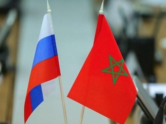 Sotchi: Signature d'un accord pour la construction d'un complexe pétrochimique au Maroc