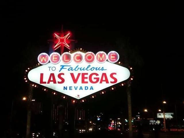 Edition du soir - Ils ont quitté la région pour jouer leur vie à Las Vegas