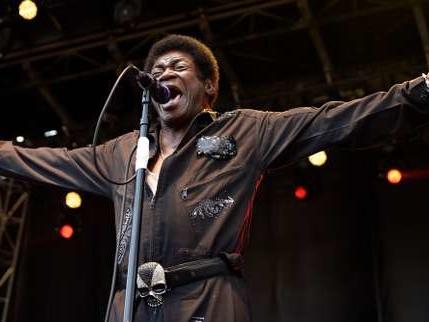 Le chanteur de soul Charles Bradley est mort