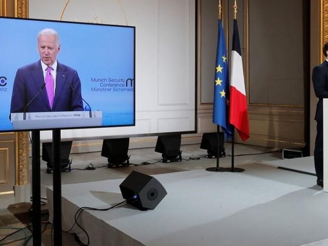 La France et le G20 pendus aux décisions de Joe Biden