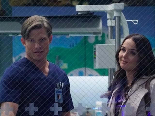 Grey's Anatomy saison 16 : As-tu bien suivi l'épisode 10 ?