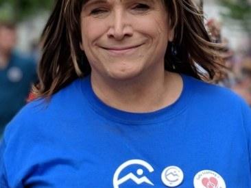 Une femme transgenre pourrait bientôt devenir gouverneure aux Etats-Unis