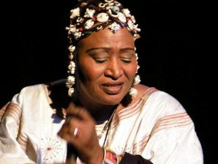 «Cantatrices» Maliennes: ces chanteuses qui font la gloire du pays