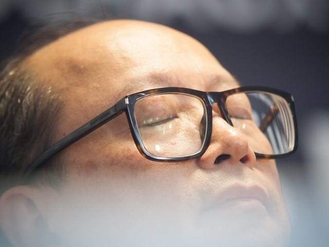 FCSM : Frédéric Dong Bo se déclare président !