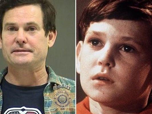 Henry Thomas : L'enfant star de E.T l'extraterrestre arrêté pour conduite en état d'ivresse !
