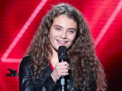 The Voice 7, Maëlle première femme à remporter le concours