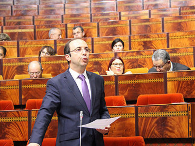 8,5 millions de Marocains disposent de la carte RAMED, selon Anass Doukkali