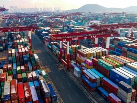 Chine: l'excédent commercial avec les Etats-Unis a fondu en 2019