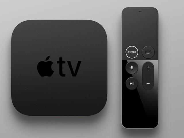 Des Apple TV 4K et Apple TV+ offert pour les clients de Vodafone au Royaume-Uni